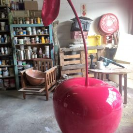 Ferrero Rosche Giant Cherry