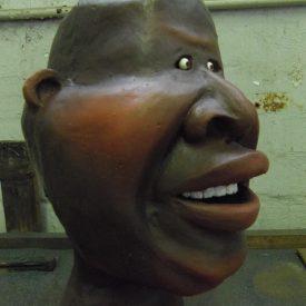 Julius Malema Puppet