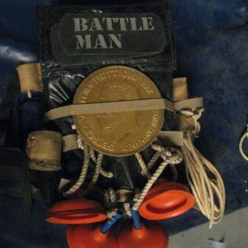 The Borrowers Pods Adventure - TV Series Set Props