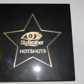 Big Brother South Africa Hotshots