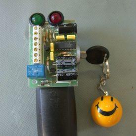fabricated detonator