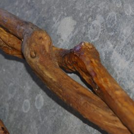 fabricated fake wooden sticks