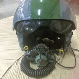 fighting jet pilot helmet