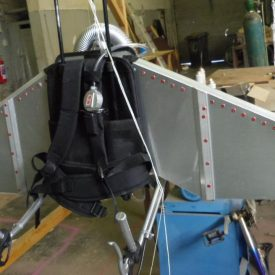 Fabricated The Farm Jetpack